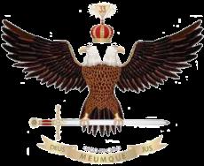 Supremo Consejo Grado 33°